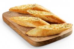 Panes de ajo Supremos (con Queso) (4 uds.)