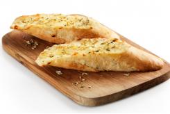 Panes de ajo Supremo (con Queso) (2u.)
