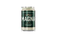 Cerveza Magana